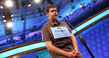 Spelling bee: Intensity makes it the experience of a lifetime (+quiz)