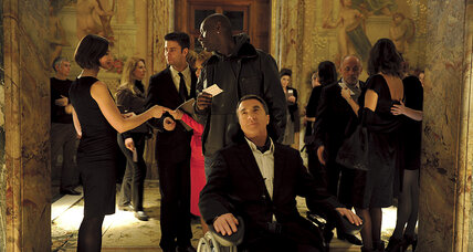 The Intouchables: movie review