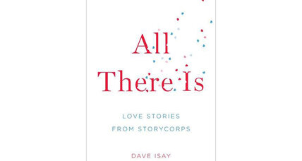 Reader recommendation: All There Is