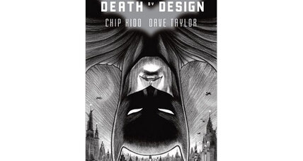 Batman: Death by Design