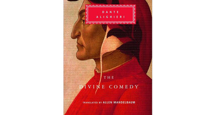 Reader recommendation: The Divine Comedy