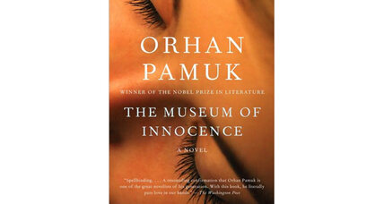 Orhan Pamuk's Museum of Innocence opens in Istanbul