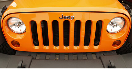 Jeep Wrangler recall: Are you eligible?
