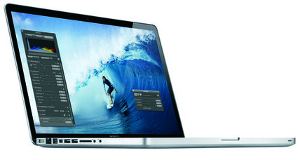 MacBook Pro revving for full makeover this year: report