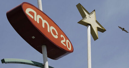 Big-screen blockbuster: Chinese conglomerate gobbles up AMC chain