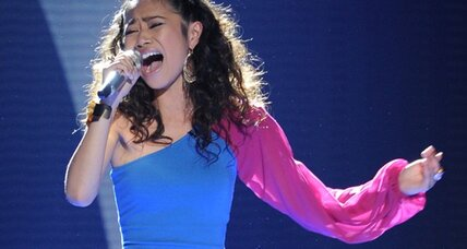 Jessica Sanchez: Chula Vista welcomes home their American Idol