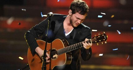 American Idol crowns Phillip Phillips in talented, funny, bizarre finale