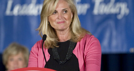Ann Romney-Hilary Rosen dust-up can't be reduced to a question of 'choice'