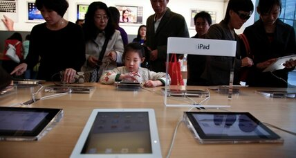 Are some global companies too reliant on China?