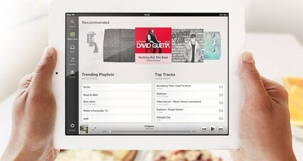 Spotify releases iPad app. Was it worth the wait?
