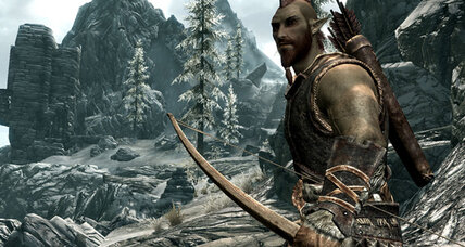 Elder Scrolls Online turns Skyrim world into an MMO: report