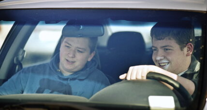 Why teen driving deaths have tumbled to historic lows