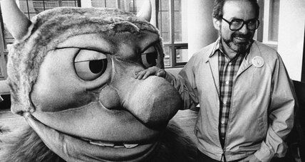 Maurice Sendak: 10 tweets about the 'Wild' author and illustrator