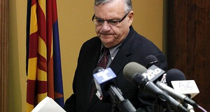 Will Arizona Sheriff Joe Arpaio's popularity continue amid lawsuit?