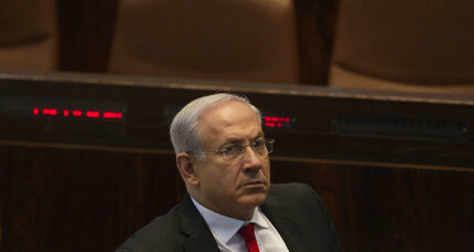 Will Netanyahu stay obsessed with Iran or use his new coalition to help Israel?