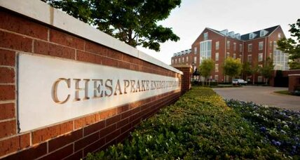 Chesapeake Energy: Carl Icahn as investor? Sure!