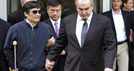 Blame China, not Obama or US, for the plight of activist Chen Guangcheng