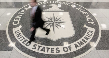 Amazon enters $600M deal to develop CIA cloud