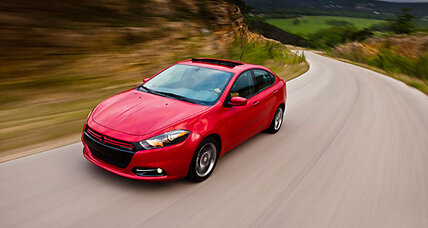 Dodge Dart: high-mileage Aero coming in a few months