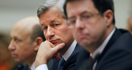 JPMorgan CEO 'dead wrong' about $2 billion loss