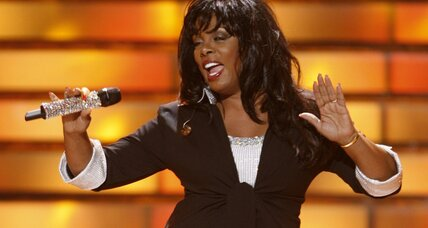 Donna Summer remembered as 'Queen of Disco'