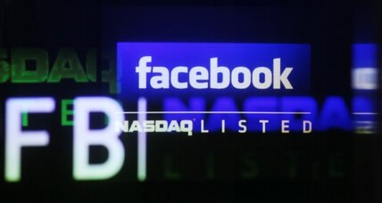 Facebook stock falling again. What went wrong?