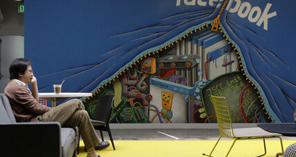 Facebook privacy concerns may dampen IPO