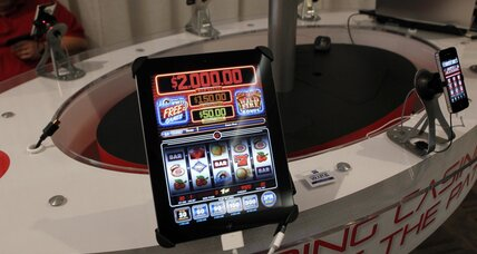 States should fold on Internet gambling