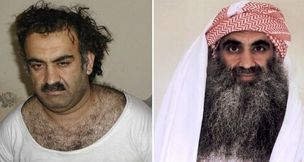 9/11 mastermind arraigned: Can the US deliver real, lasting justice?
