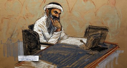 World watches as 9/11 mastermind Khalid Sheikh Mohammed and others go on trial