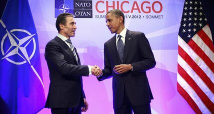 Obama and the NATO General: Different views on Afghanistan