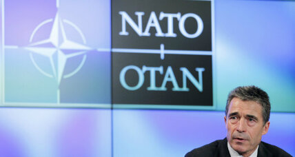 With Iran, Syria looming, can Obama save NATO from disaster at Chicago summit?