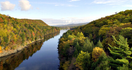 Coalition helps the Connecticut River become the first National Blueway