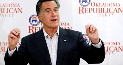 How Mormons – like Romney – cultivate business savvy early on
