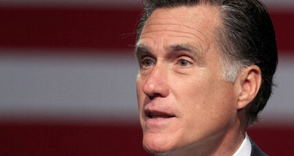 Romney sweeps Kentucky, Arkansas