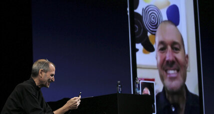 Newly knighted, Apple design chief hints at mystery product