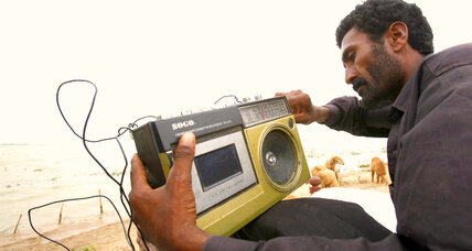 Community radio cuts disaster risk in flood-prone Bangladesh