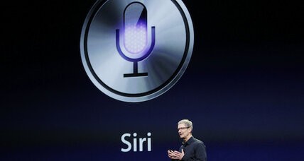 Siri speaks: the human behind Siri's voice tells her story