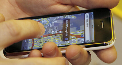 3D maps coming to iPhone 5, iOS 6: report