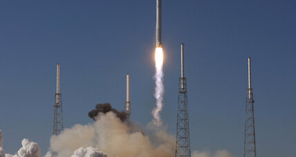 SpaceX Dragon blasting off to Space Station next week