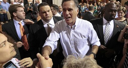 Mitt Romney would be the wealthiest president ever, Forbes calculates