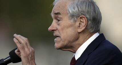 Should Mitt Romney worry about Ron Paul?