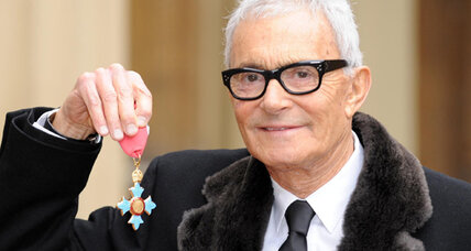 Vidal Sassoon remembered for pioneering women's hairstyles