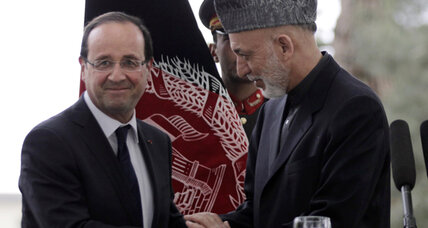 France's Afghanistan pull-out signals war fatigue driving European defense cuts