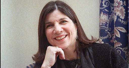 Anna Quindlen talks about her new memoir 'Lots of Candles, Plenty of Cake'