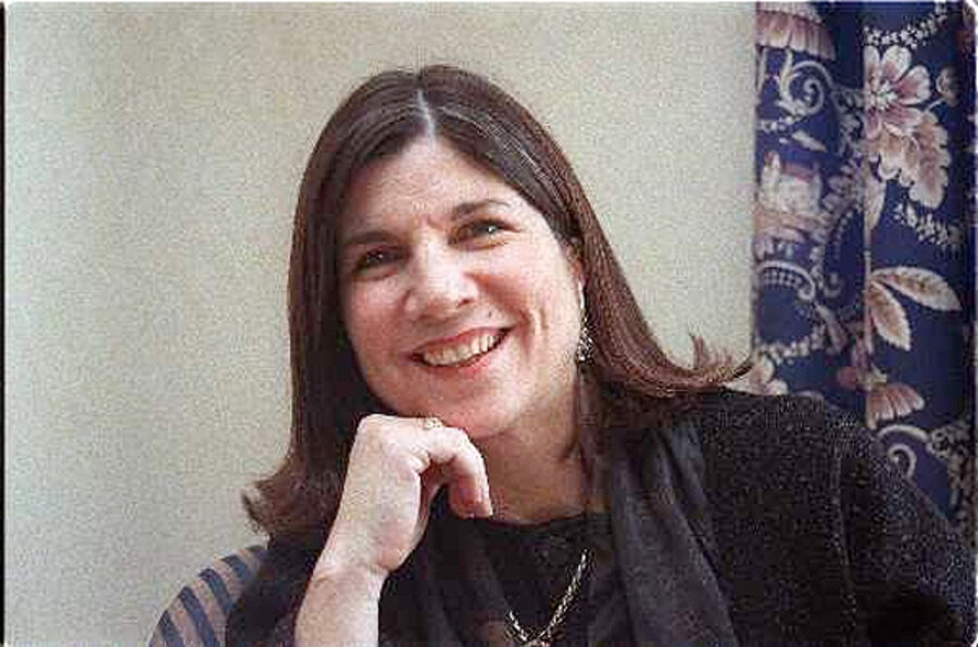 Essay mothers by anna quindlen