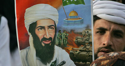 Osama bin Laden raid documents available online today