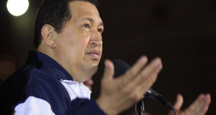 Chavez re-election: Many Venezuelan voters are undecided