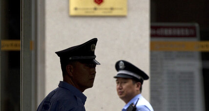 China tightens restrictions on Chen Guangcheng's family
