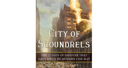 12 days of disaster that changed Chicago forever